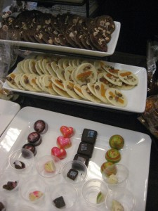 XT Patisserie sweets