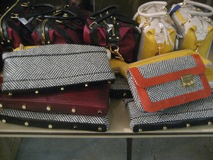 These clutches are going for less than $200.