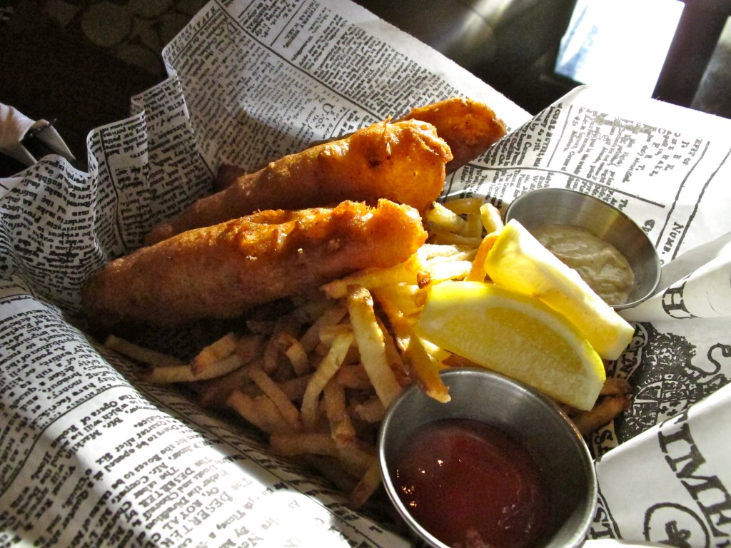 1903 Fish & Chips