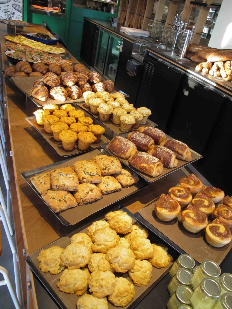 Superba pastries