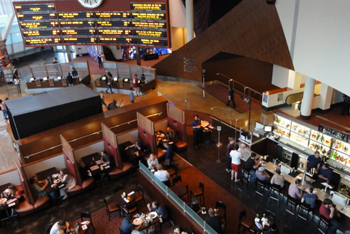 ArcLight Cafe