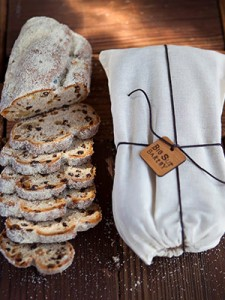 Big Sur Bakery stollen