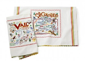 UncommonGoods gifts Dish towels
